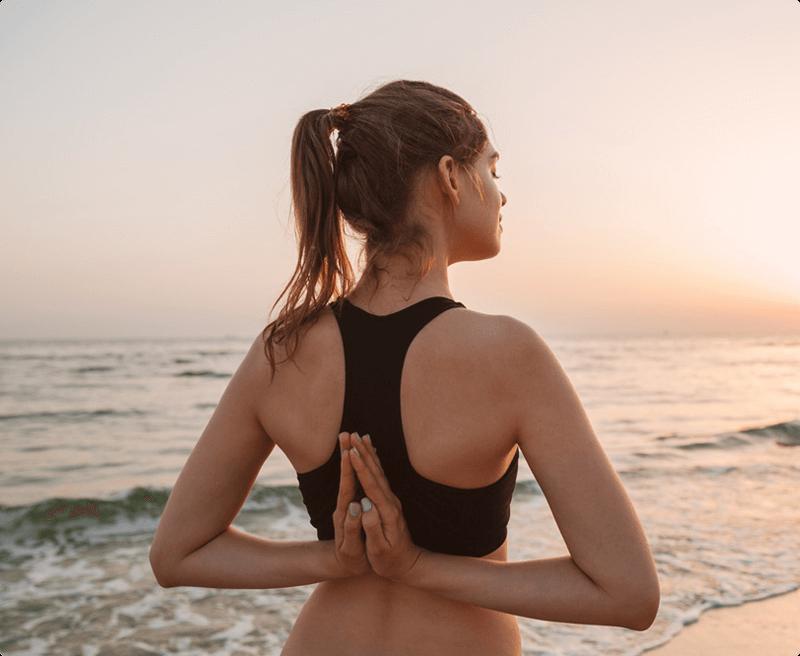 Pourquoi le yoga et la méditation lors d'un voyage ?