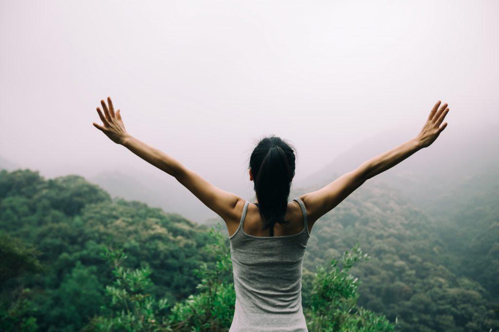 La respiration est la seule fonction inconsciente de l'organisme dont nous pouvons prendre le contrôle si nous le souhaitons.