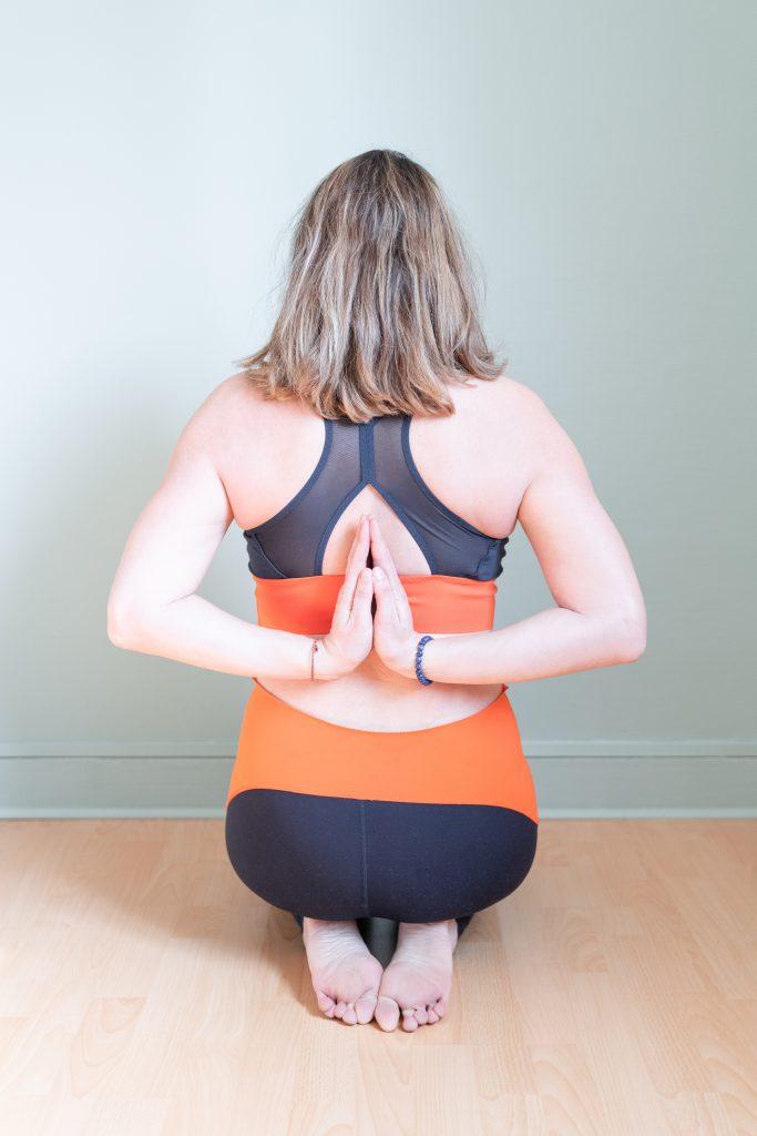 Comment améliorer ma pratique de l'escalade avec le yoga ?